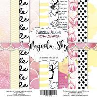 "Набор бумаги fdeco 20x20 ""Magnolia Sky"" шт (+1066)"