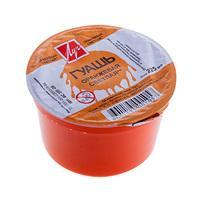 Краски гуашь Луч 225 гр ( оранжевая светлая) шт (+05304)