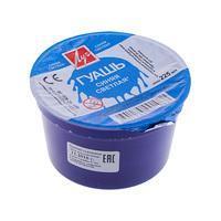 Краски гуашь Луч 225 гр ( синяя светлая) шт (+05364)